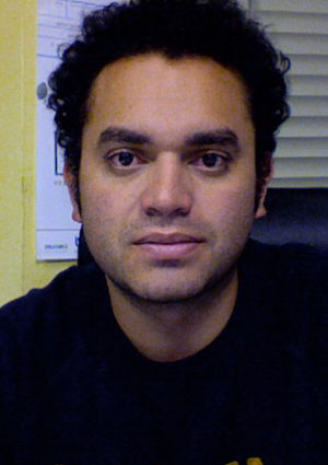 Jorge Caballero