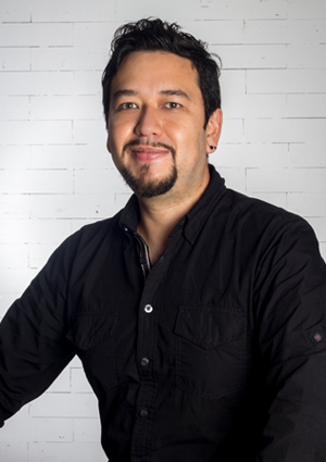 Daniel Garcés