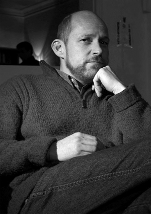 Alberto Valdiri