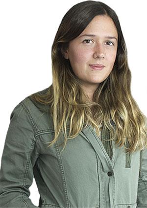 Natalia Echeverri