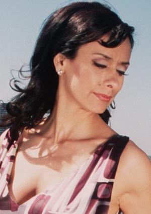 Patricia Ércole