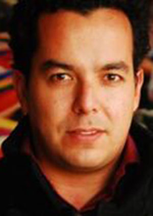 Jorge Andrés Botero