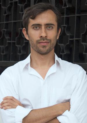 Daniel Paeres