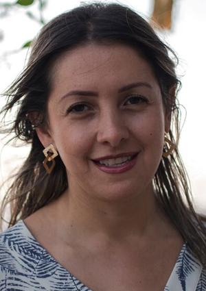 Natalia Orozco