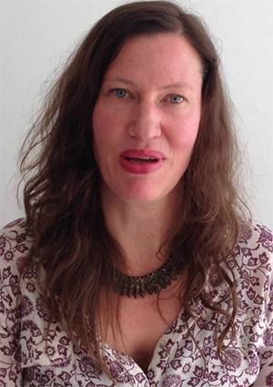 Clare Weiskopf